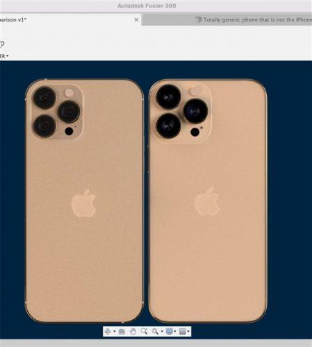 iPhone 13 Pro有望支持无线反向充电:仅对自家产品有效(图1)